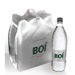 BOI 1,5L PACK (6 UNIT)