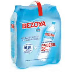 BEZOYA PACK 6 UNIT