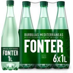 FONTER GAS PACK 6 UNIT 1,5L